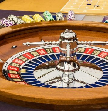 Casino Roulette strategie