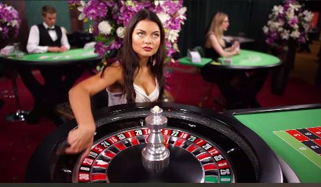 Roulette Game History