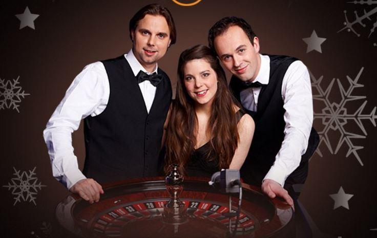 online casino gehackt