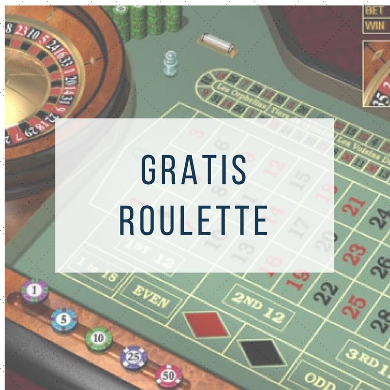 Gratis Roulette Downloaden