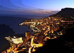 gokken in Monte Carlo