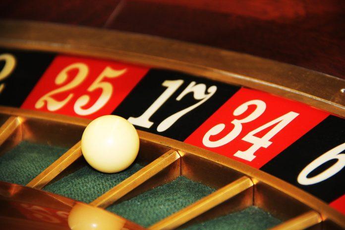 De roulette regels