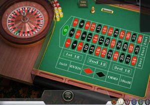 voordelen van Roulette online spelen