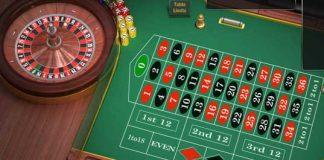 online free Roulette spelen