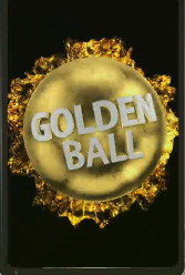 Golden Ball Roulette