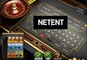 NetEnt Roulette Quick Spin