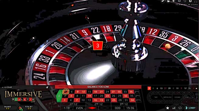 Online casino roulette tips
