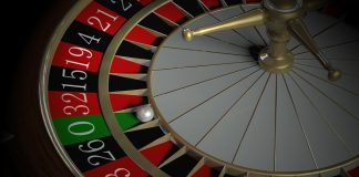 Roulette online spelen