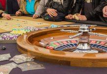 Live Roulette 24-7 spelen