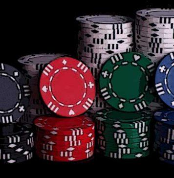 Uitbetaling bij Roulette