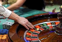 Evolution Live Dual Play Roulette