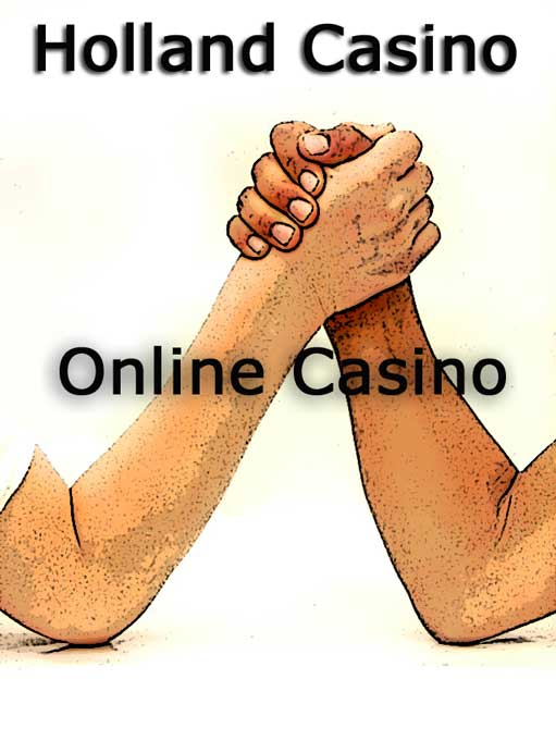 holland casino online roulette
