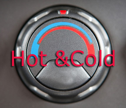 Hot & Cold numbers Roulette