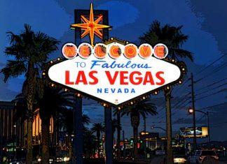 Roulette in Las Vegas spelen