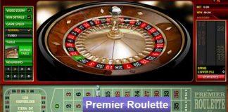 Premier Roulette spelen