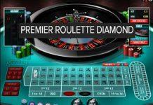 Premier Roulette Diamond