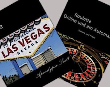 geschreven Roulette boeken